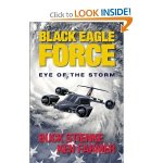 Black Force Eagle novel